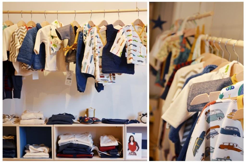 Abbigliamento Baboo Kids