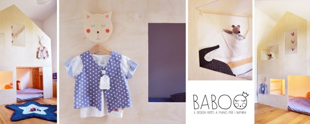 Babe Kids Design prodotti