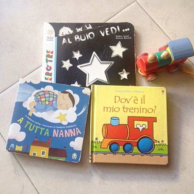 tre buoni libri per bambini