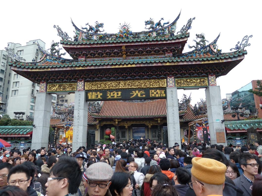 Taiwan turismo