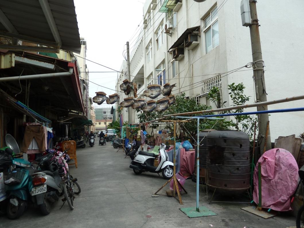 Taiwan Street
