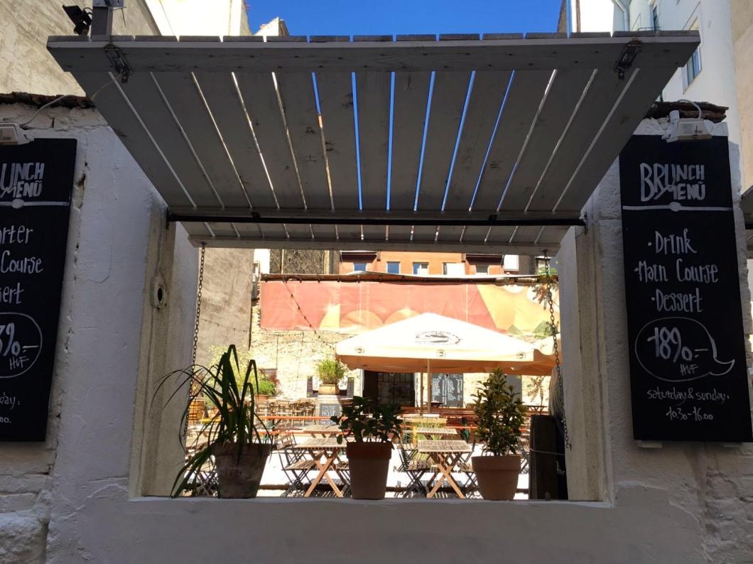 Budapest locali carini dove mangiare