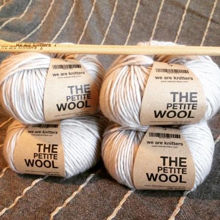 gomitoli lana