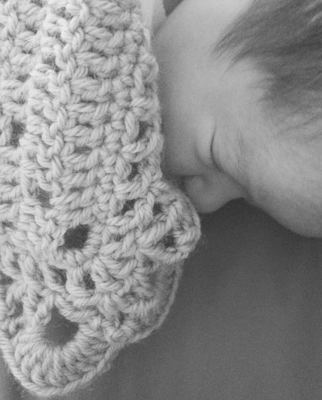 L'odore dei neonati