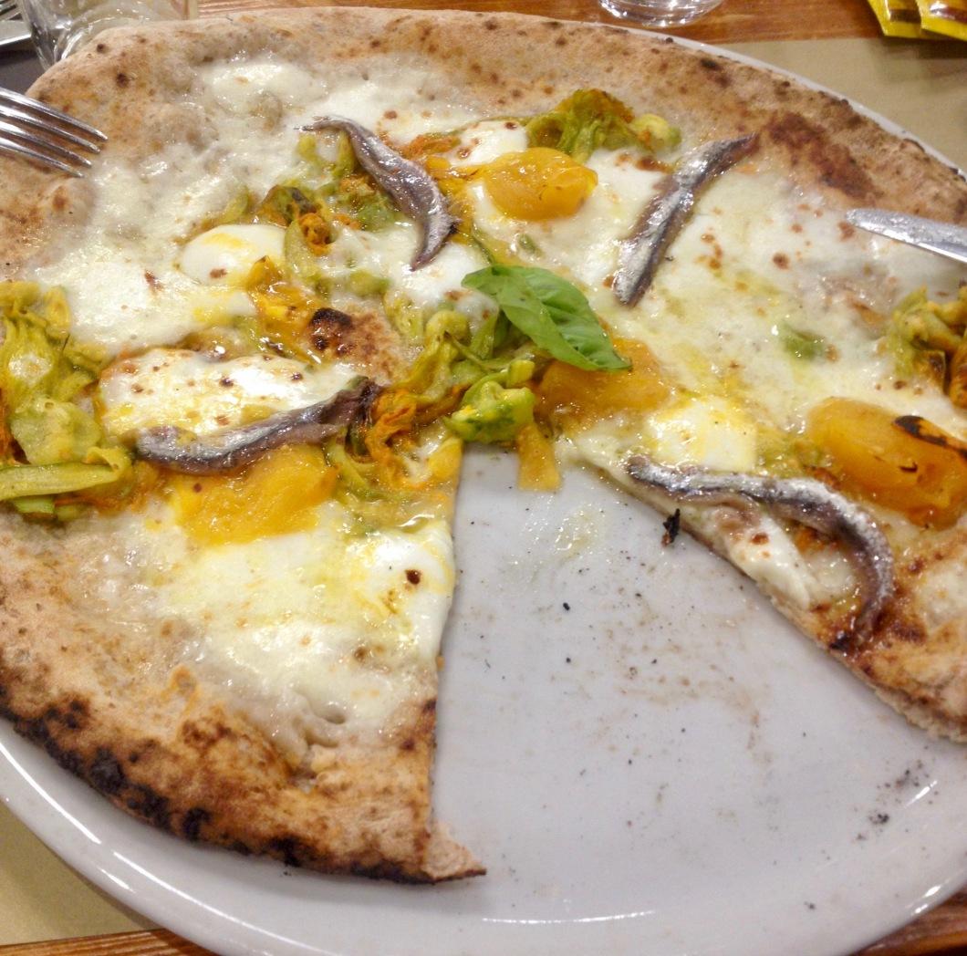 Pizza da Zero