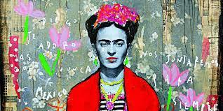 Frida quotes