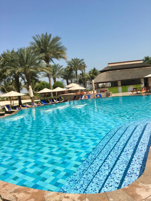 Dubai giorno 1