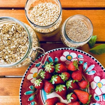 mangiare sano senza dieta