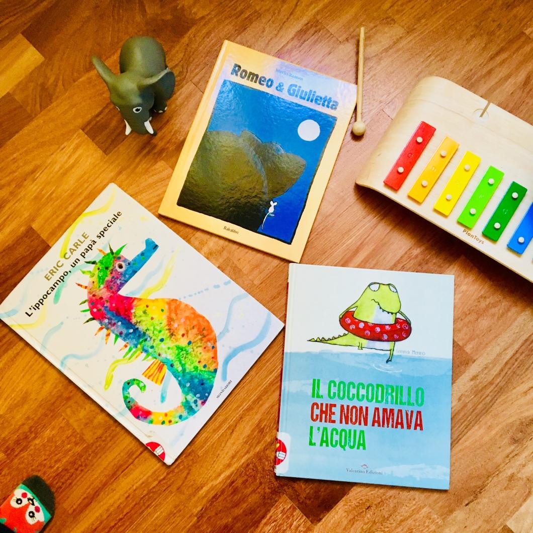 La diversità spiegata ai bambini - 3 libri che amiamo