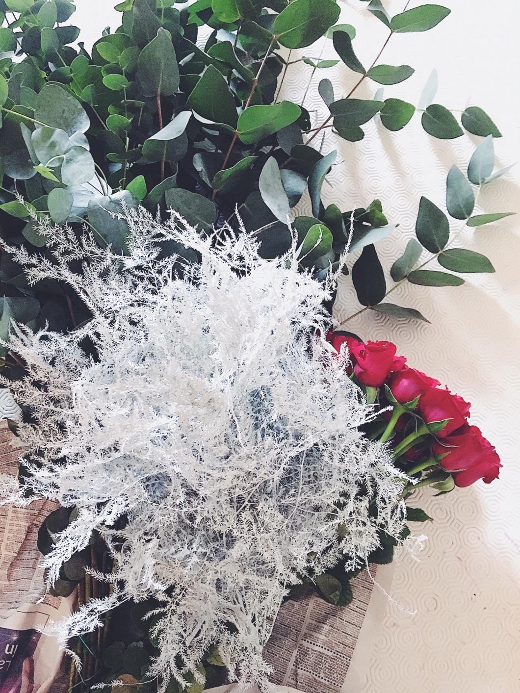 Auto regaliamoci dei fiori